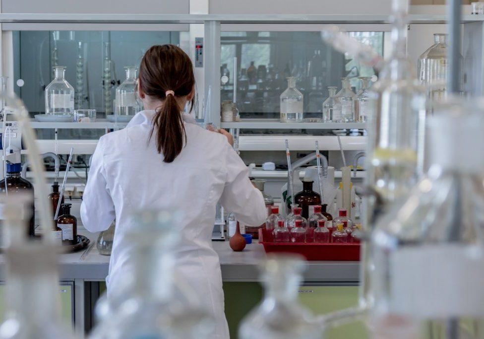 Recherche laboratoire pharmaceutiques