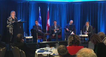 Le Forum sur l'innovation en appelle à briser les silos