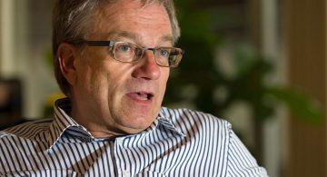 Rémi Quirion, scientifique en chef du Québec est notre invité
