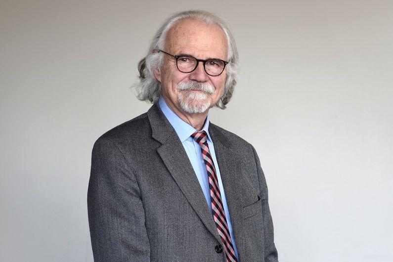 Un nouveau président et directeur scientifique pour l'IRCM