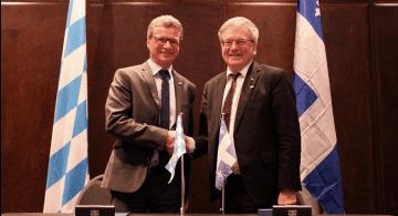 Le Québec et la Bavière collaborent pour faire avancer la science et l'IA