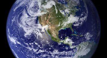 Google Earth Timelapse révèle l'évolution de la surface de la Terre au Québec