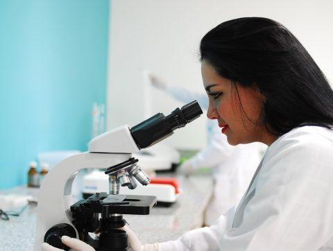 Une conférence sur la sous-représentation des femmes en sciences