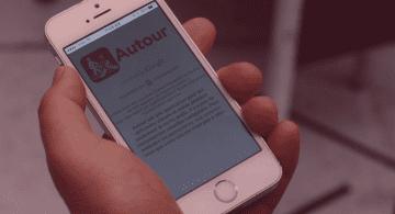[VIDEO] Une application québécoise pour aider les malvoyants