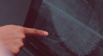 [VIDEO] Des chercheurs québécois font parler les empreintes digitales