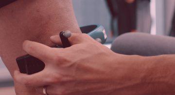 [VIDEO] Une technologie québécoise pour traiter l'arthrose du genou en 3D
