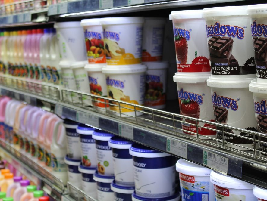 Canada investit dans les innovations alimentaires