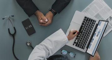Un pas de plus vers l'innovation dans les soins de santé virtuels