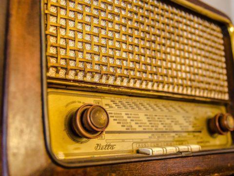 Célébration du centenaire de la radiodiffusion civile à Polytechnique Montréal