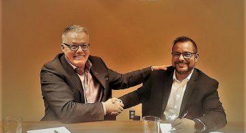 Entente de collaboration historique entre le CEFRIO et TransBiotech