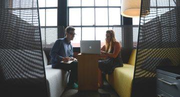 Appel de candidatures pour 4 programmes de relève entrepreneuriale en recherche