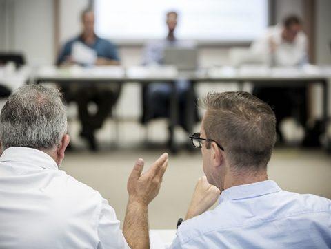 ÉDITORIAL: Oui au regroupement des sociétés de valorisation de l'innovation