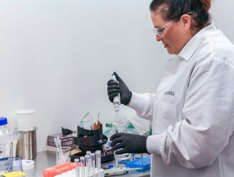 La place des femmes en science et en génie