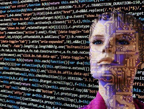 [VIDÉO]- LES ROBOTS VONT-ILS REMPLACER LES JOURNALISTES ?