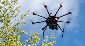 SE FORMER EN OPÉRATION DE DRONES DE SÉCURITÉ