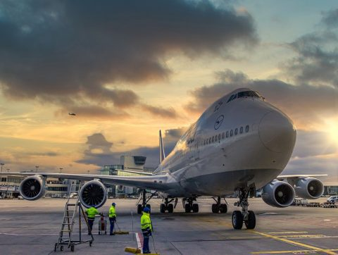 Durant la crise, les tests en IA ne ralentissent pas dans l'aviation