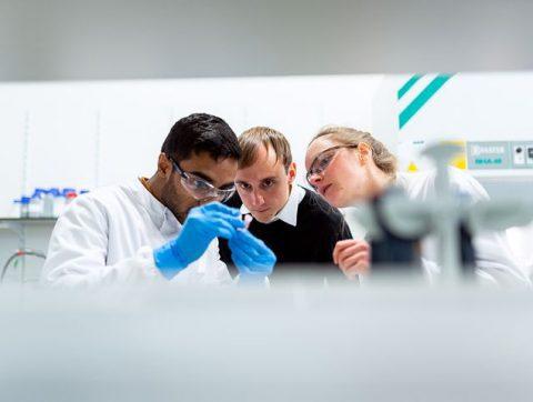 Biotechnologies : Amplitude lève 50M$ supplémentaires