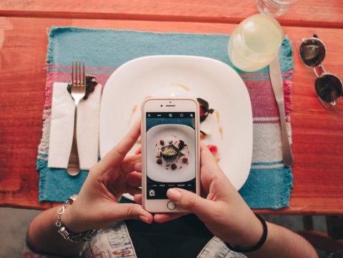 UEAT et le CRIM créent un nouvel outil de recommandation de plats