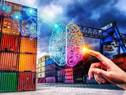 Quand l'IA réduit les dégâts dans les conteneurs