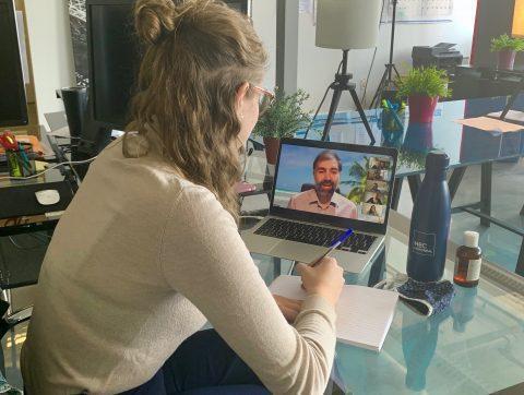 Une rentrée universitaire sous le signe du numérique