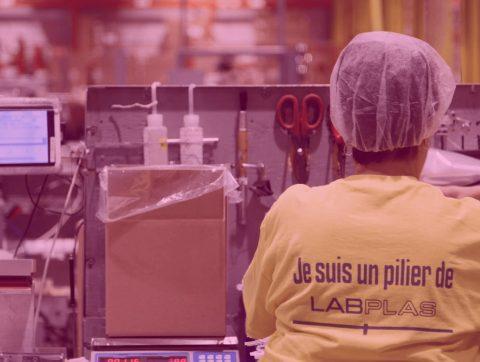 BALADO – Comment passer d'une usine traditionnelle au 4.0 ?