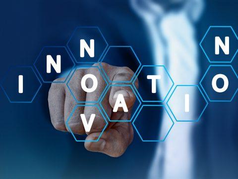 Nomination de Marie-Chantal Chassé aux volets innovation et entrepreneuriat