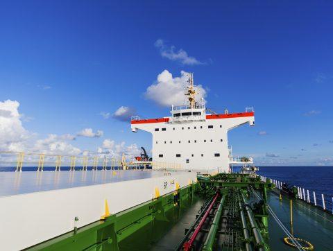 Dans les coulisses d'innovation maritime