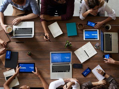 L'IA s'impose de plus en plus dans les entreprises