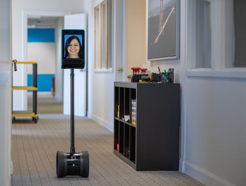 Un robot pour aider au recrutement