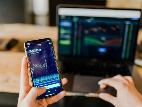 [C+Clair] Les marchés financiers et l'intelligence artificielle