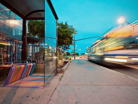 Québec investit dans les transports intelligents