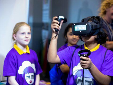 [J'ai testé pour vous] AWS Girl's Tech Day