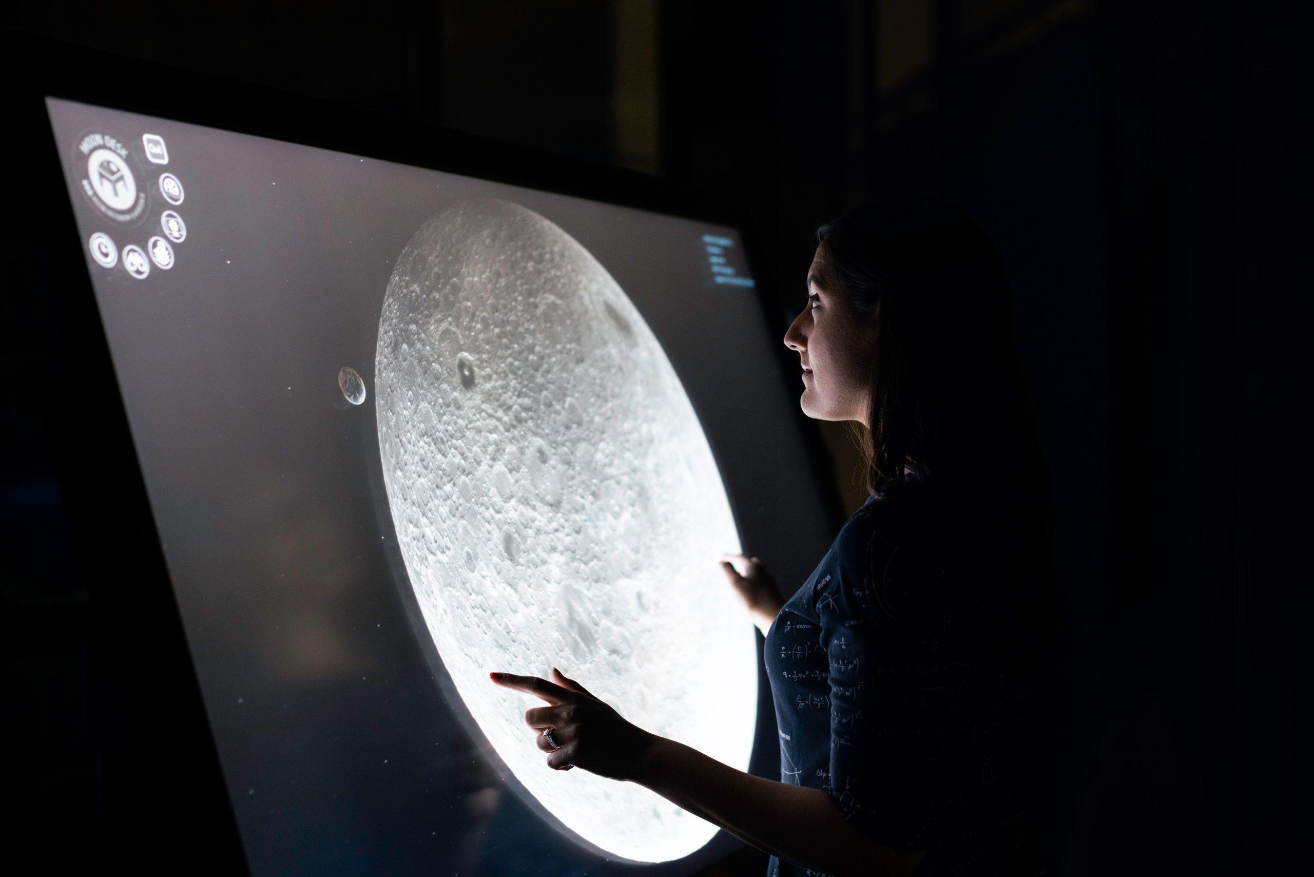 L'exploration spatiale et l'IA seront au rendez-vous lors de la première édition d'AixSPACE. Crédit Photo: Pexels/thisisengineering