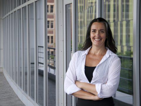 """[Entretien] """"2,5% des PDG de compagnies en IA sont des femmes"""""""