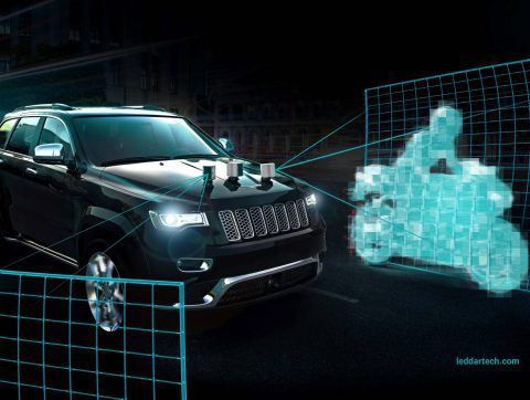 Les voitures (hautement) autonomes bientôt sur nos routes