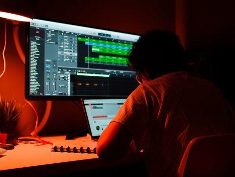 Le secteur de la musique devient plus…  Intelligent!