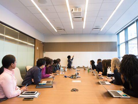 Un programme de formation sur mesure pour les employés d'Ericsson
