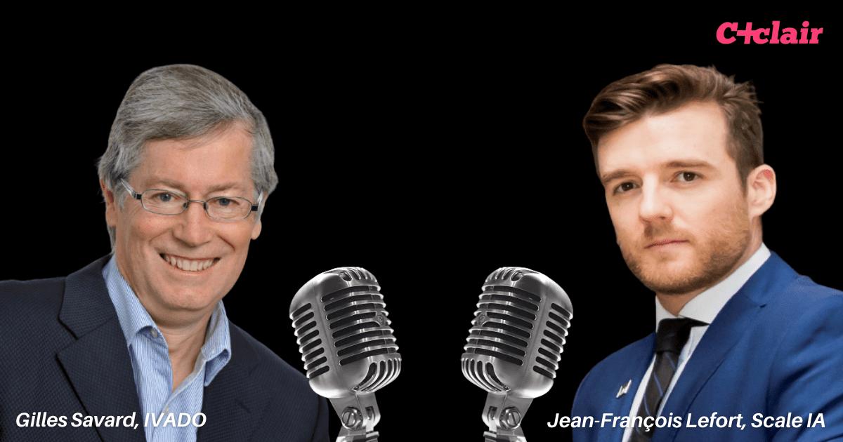 [C+CLAIR] Le Québec, un Eldorado des talents en IA ?
