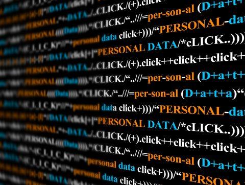 Nos données personnelles : un marché convoité