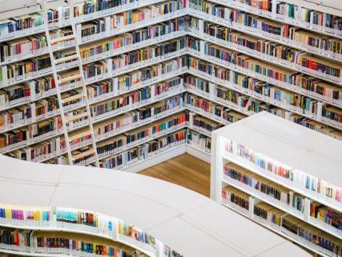 L'IA nous aidera-t-elle à trouver notre prochain livre ?