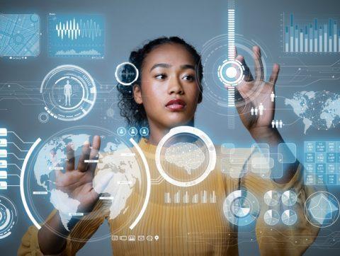 L'IA en entreprise : le département marketing