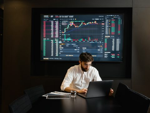 L'Intelligence artificielle va-t-elle faire disparaître les traders ?
