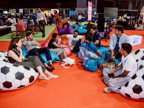 """Un Campus Party 2021 pour """"redémarrer la planète"""""""