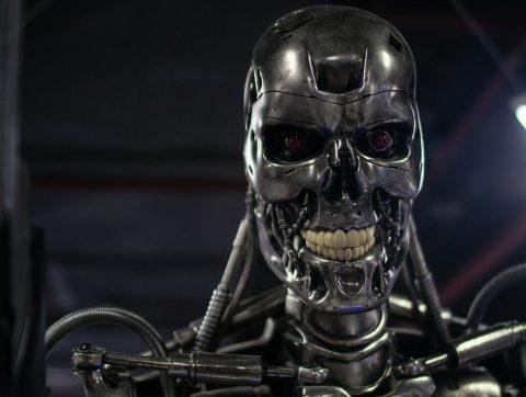 ONU: Le premier cas de robot tueur rapporté