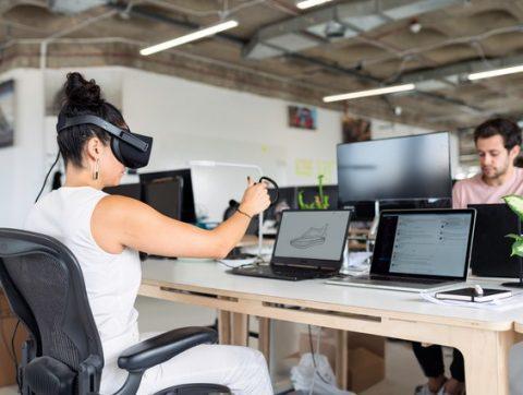 Ouvrir la porte de l'IA au jeu vidéo et à la simulation 3D