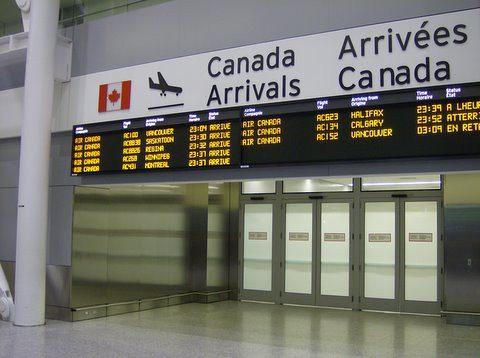 COVID-19: L'Aéroport Pearson de Toronto déploie son plus récent effort de dépistage