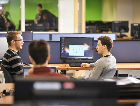 Un DESS en intelligence artificielle cet automne à l'Université Laval