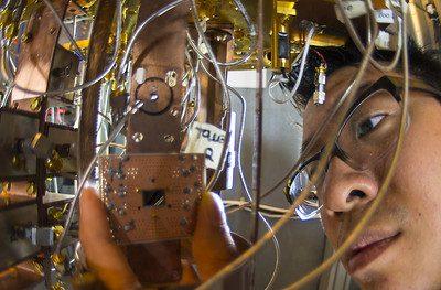 Québec annonce 2 M$ pour la recherche quantique