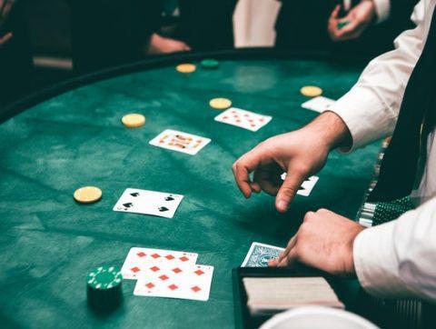 Casinos: souriez, vous êtes surveillés par une IA