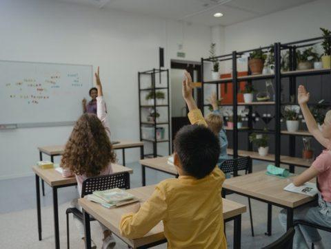 Rétrospective IA: l'éducation transformée par le numérique